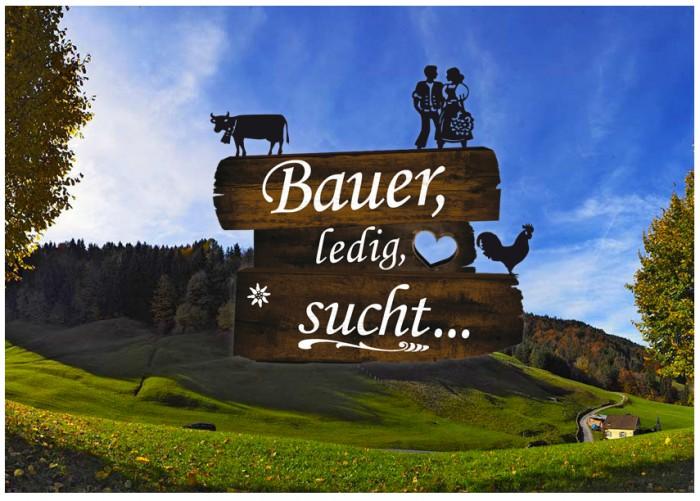 Bauer Ledig
